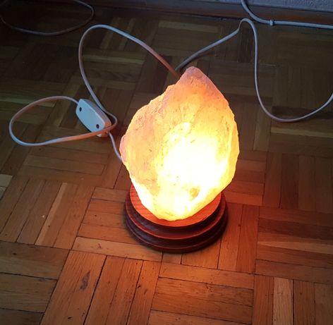 Sprzedam lampę solną