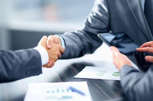 Партнёрство в сетевом бизнесе