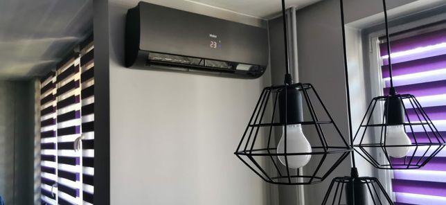 Klimatyzacja Montaż serwis sprzedaż klimatyzacji Będzin, Dąbrowa Górn