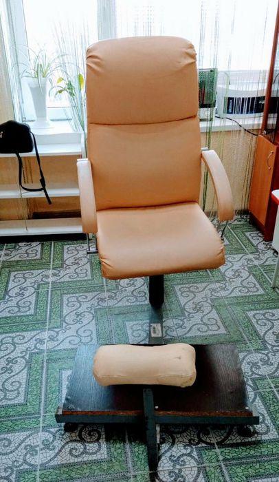 Педекюрне крісло Луцк - изображение 1