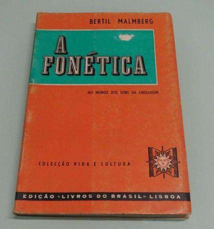 Livro - A Fonética