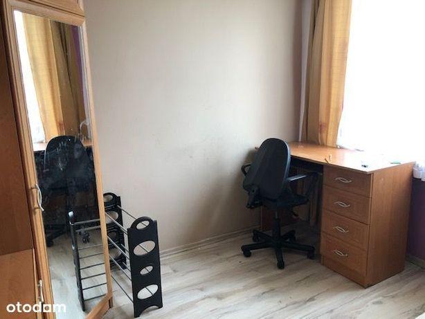 Będzin Syberka, 38 m2, 2 pokoje, najem okazjonalny