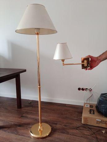 Sprzedam zestaw lamp