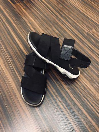 Босоножки, сандали фирменые унисекс