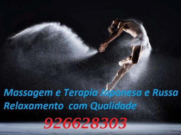 Massagens TOP 1001 Técnicas Mãos de Fada Toque Magico. Lisboa Saldanha