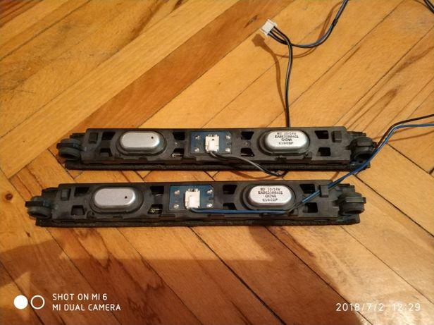Динамики телевизора LG 32LV2500