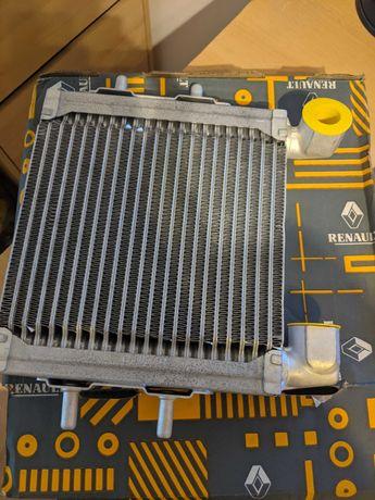 Refrigerador de óleo Renault 19