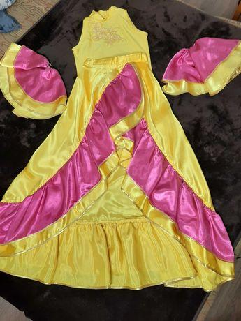 Карнавальний костюм для девочки