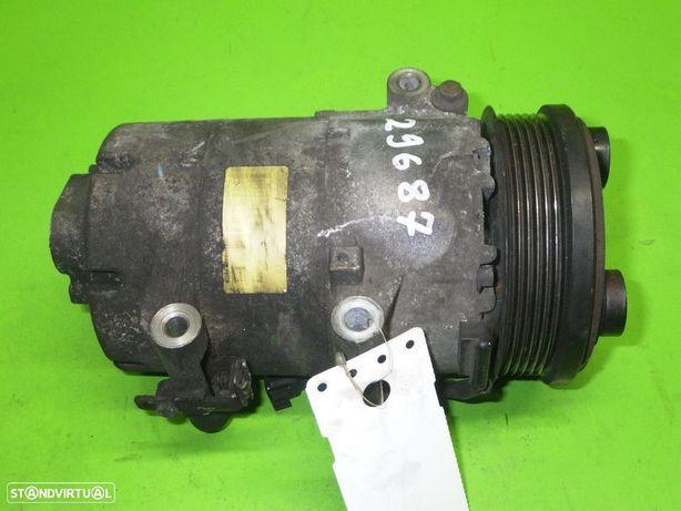 VW: 6Q0820803DV Compressor A/C VW LUPO (6X1, 6E1) 1.0