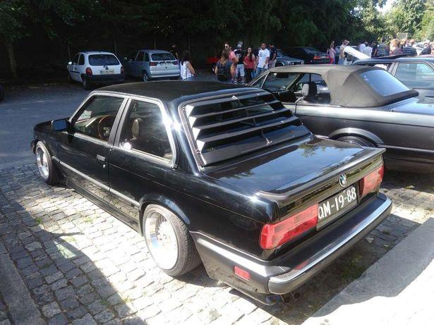Louver persiana cortina BMW e30