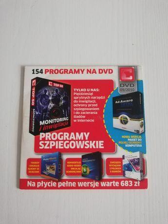154 programy na PC Pełne wersje
