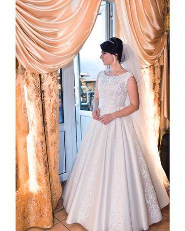 Плаття весільне сукня свадебное платье