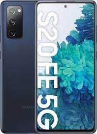 Sprzedam Samsunga S20FE 5G w kolorze Cloud Navy, 24m-sc GW