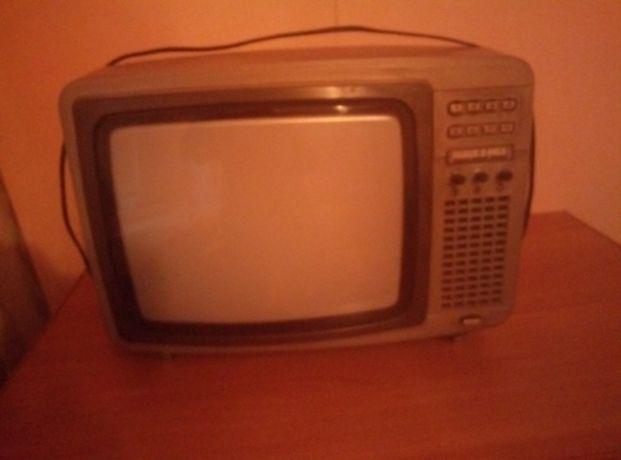 телевизор шилялис