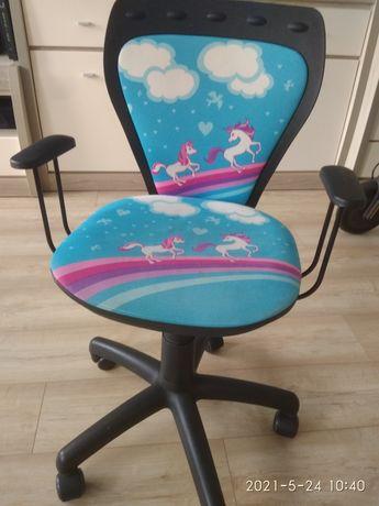 Fotel obrotowy krzesło obrotowe mi