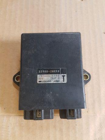 Moduł zapłonowy Suzuki gsxf 600 gsx750f katana