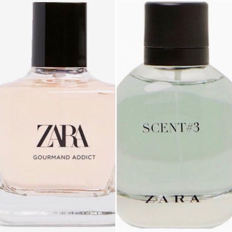 Духи Zara, парфум жін., чол., 100 ml, оригінал Іспанія