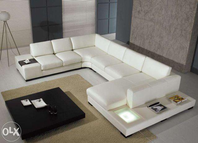 Sofa Glamour Light /Led