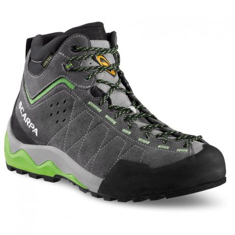 Buty Scarpa Tech ASCENT GTX 40