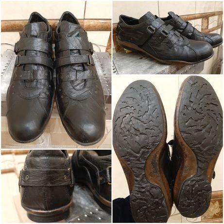 Туфли мужские Sigotto
