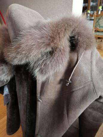 Odzież zimowa ciepła