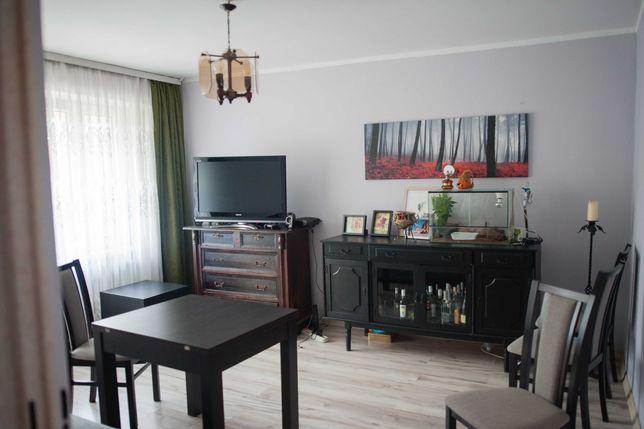 Dwupokojowe mieszkanie o pow. 48,5 m2