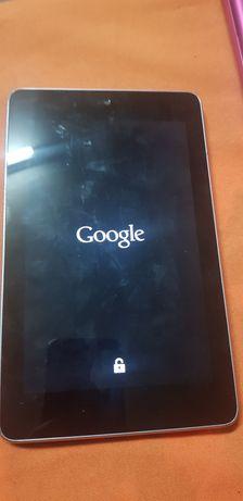 Asus Nexus 7 de 7 polegadas