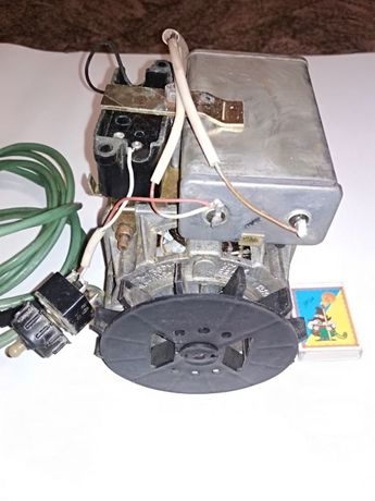 Двигатель стиральной машины Малютка