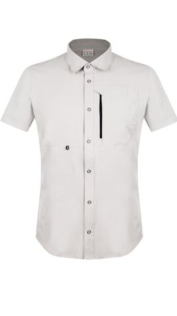 Рубашка мужская  MERREll сорочка летняя размер 54