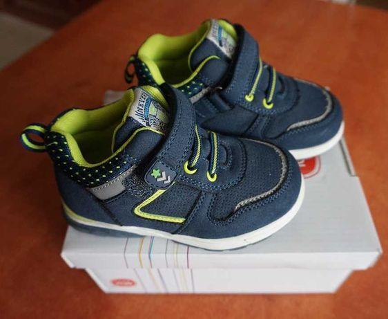 Buty dziecięce dla chłopca Cool Club r. 23
