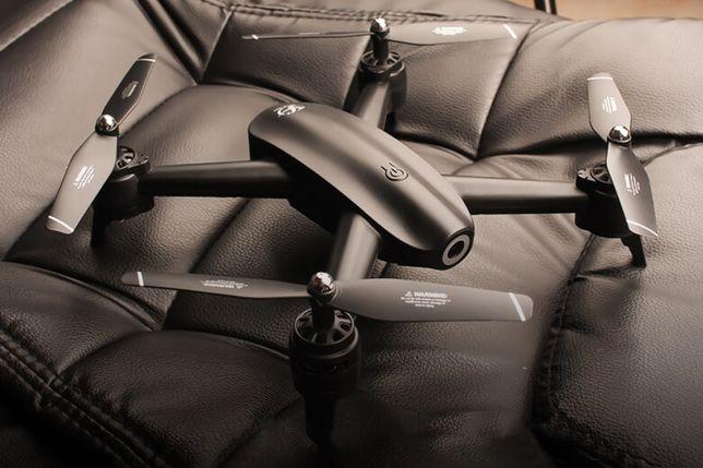 Новинка! Квадрокоптер CTW S165 з 4К UHD і HD камерами, FPV, до 20 хв.