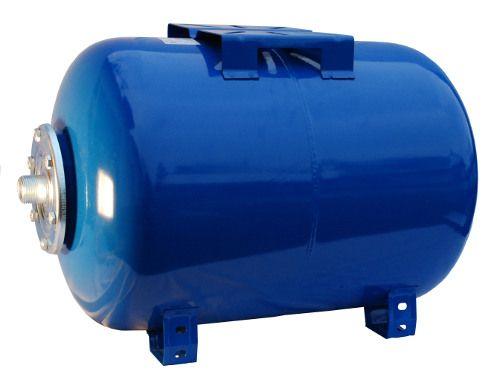 Zbiornik hydroforowy przeponowy poziomy 100L IBO Mocny Solidny!