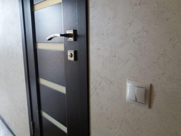 Установка межкомнатных дверей , любая мужская работа.