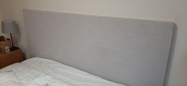 Cabeceira de cama 200x120