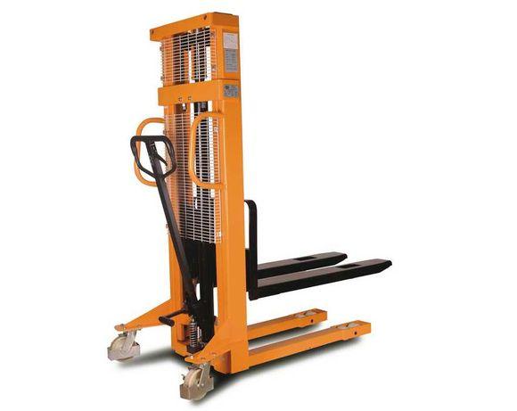 Wózek podnośnikowy Promag PR 1000/2500 paleciak