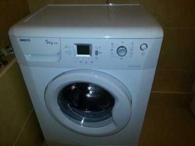 pralka beko używana