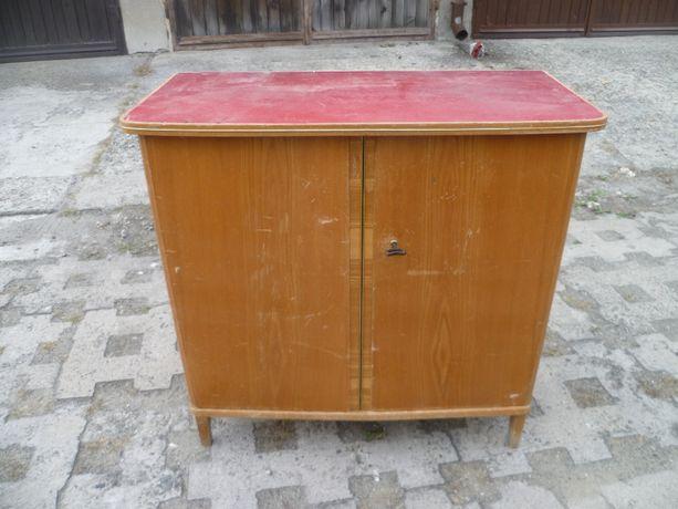drewniana szafeczka/komódka