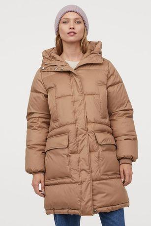 Куртка женская H&M XXL, plus size, большой размер, батал, oversize