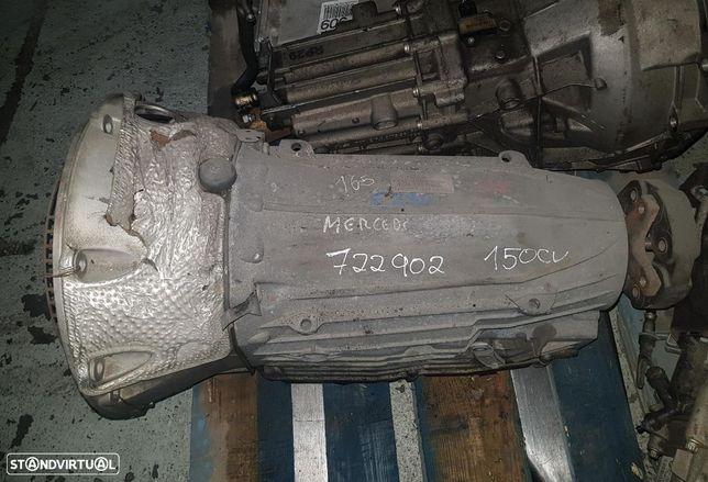 Caixa Velocidades Automática Mercedes Benz E280 / E320 / E350 / C320 3.0 Ref: 722902