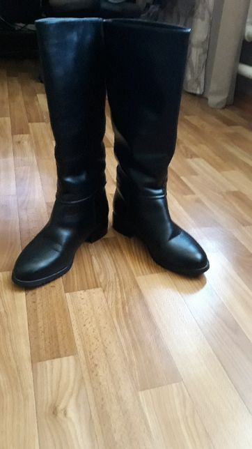 Зимние сапоги ботинки EIFFELLO