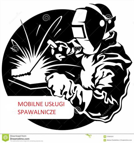 mobilne usługi spawalnicze