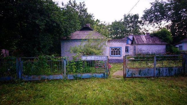 Дом в Верховцево