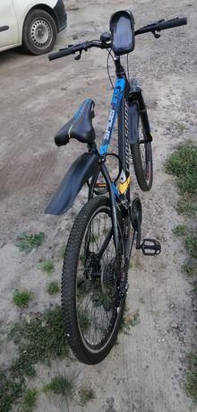 СРОЧНО Велосипед Crossride Spider