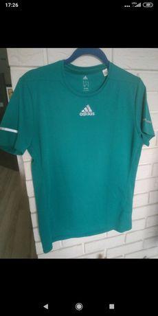 Koszulka treningowa adidas S