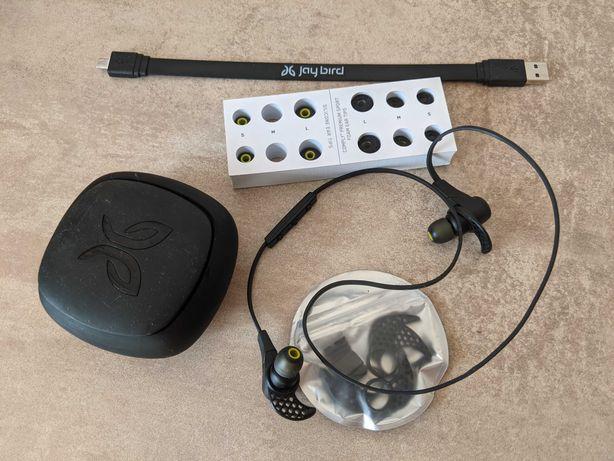 Беспроводные наушники Jaybird X2