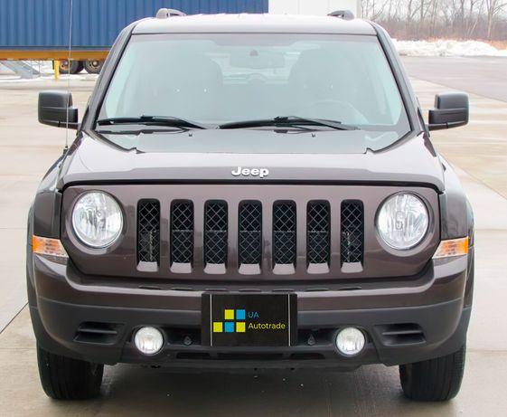 Продається авто Jeep Patriot Latitude 2014