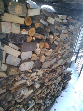 Продам дрова для печки, порубаны и попиляны