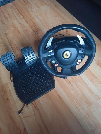 KIEROWNICA Thrustmaster Ferrari 458 PC/XBOX 360