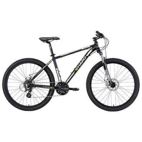 Велосипед Haro Flightline алюминиевая рама, дисковые тормоза