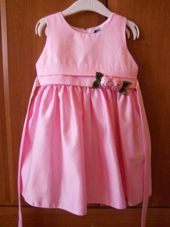 Нарядне плаття 92см